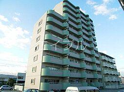 サンポートハイム高須[1階]の外観