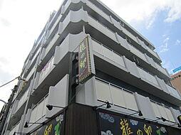 メゾン杭全[2階]の外観