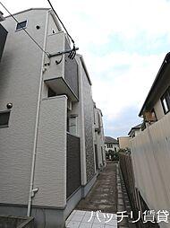 福岡市地下鉄七隈線 七隈駅 徒歩7分の賃貸アパート