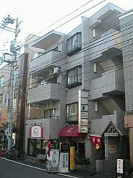 パレ・ドール千駄木II
