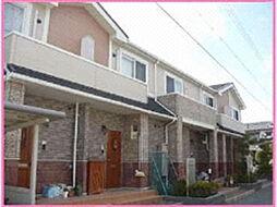 [テラスハウス] 兵庫県姫路市大津区平松 の賃貸【/】の外観