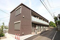カーサ増尾駅前