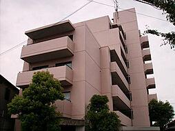 大阪府豊中市庄内栄町2丁目の賃貸マンションの外観