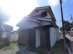 [一戸建] 千葉県富里市七栄 の賃貸【/】の外観