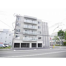 札幌市営南北線 中の島駅 徒歩11分の賃貸マンション