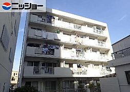 マルイハイツ403号室[4階]の外観