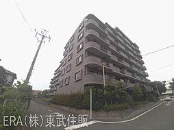 メイゾン新狭山