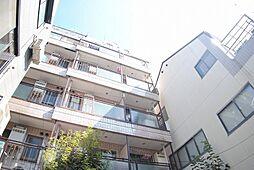 サンレスポワール天六[1階]の外観