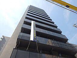 アーバネックス江坂広芝[4階]の外観
