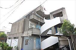 シティボックス地行[3階]の外観