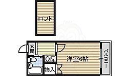 伏屋駅 2.9万円
