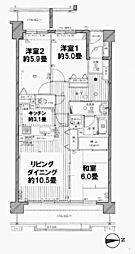 中古マンション・グラン・コート浜野2