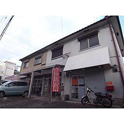 [テラスハウス] 奈良県生駒市萩原町 の賃貸【/】の外観