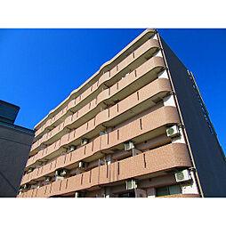 ロイヤル塚本[3階]の外観