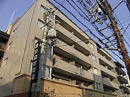 メロディハイム松原[7階]の外観