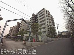 エステ・スクエア松風台A棟