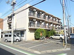 ライズイングサン朝霞台[3階]の外観