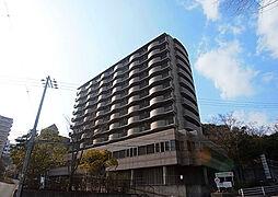 デメテル高取台[602号室]の外観