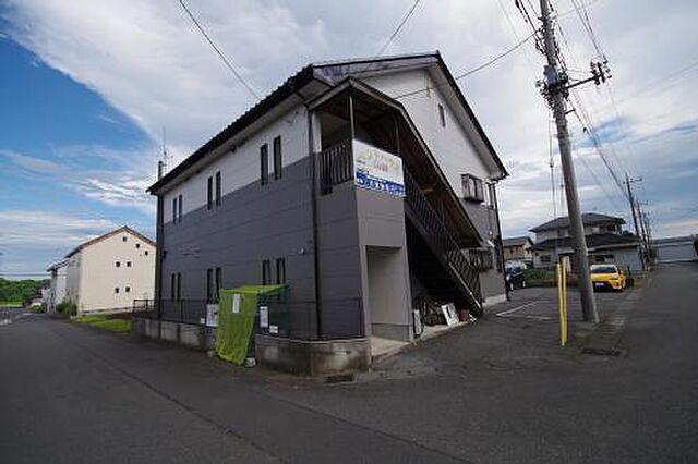 小山 ペントハウス