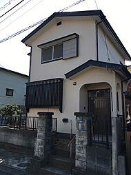 [一戸建] 神奈川県平塚市黒部丘 の賃貸【/】の外観
