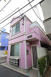 高田馬場駅 6.6万円
