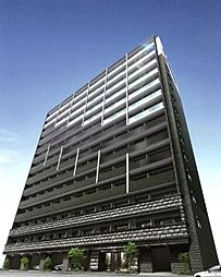 プレサンス新栄町ギャラント[10階]の外観