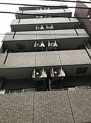 ソレーユ板橋[6階]の外観