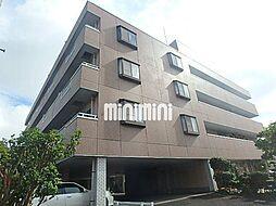 シティコート浜田[4階]の外観