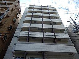 ファーストステージ江坂広芝町II[5階]の外観
