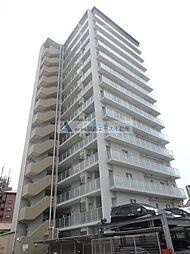BELISTA鴻池新田[10階]の外観