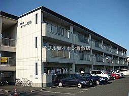 岡山県倉敷市笹沖丁目なしの賃貸マンションの外観