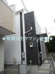 東京都小金井市貫井北町5丁目24-14