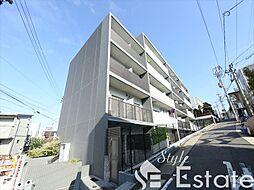 名古屋市営東山線 池下駅 徒歩5分の賃貸マンション