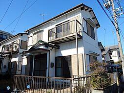[一戸建] 愛知県知多市にしの台1丁目 の賃貸【/】の外観