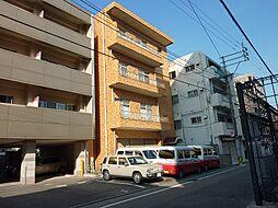 第3平田ビル[302号室]の外観