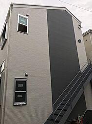 仮称)シティハイツ相模台[104号室]の外観