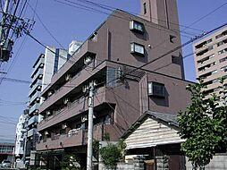 ア−バンステ−ジ田幡[4階]の外観