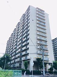 京橋グリーンハイツ4号棟