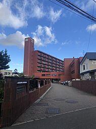 ライオンズマンション澄川第3 B棟