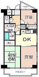 入間ダイヤモンドマンション 〜閑静な住環境〜