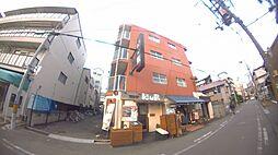 コーポ谷村I[2階]の外観