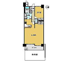 エフ・ステージ京都駅レジデンス