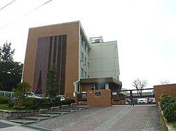 名古屋市立植田中学校まで1170m