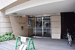 フォレステージュ靭公園[2階]の外観