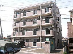 ガレットVI[3階]の外観