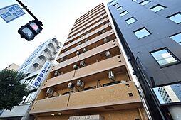 セレッソコート西心斎橋I[5階]の外観