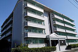 プレアール九工大[3階]の外観