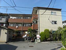 山本マンション[0205号室]の外観