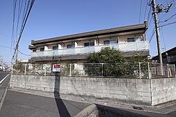 JR埼京線 南与野駅 バス15分 大泉院通り下車 徒歩5分の賃貸マンション