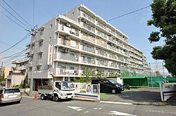 藤和綱島ハイタウン